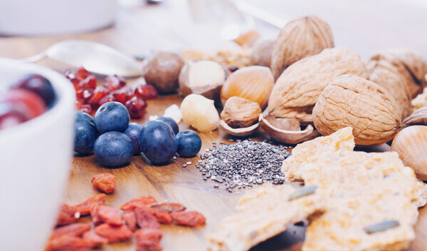 fruits, superfood and supplement